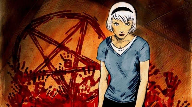 Sabrina The Teenage Witch: il reboot passa da The CW a Netflix
