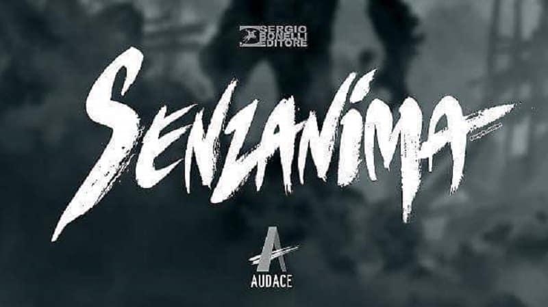 Senzanima: il giovane Dragonero e la Bonelli che verrà