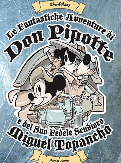 Don Pipotte: fantasia al potere