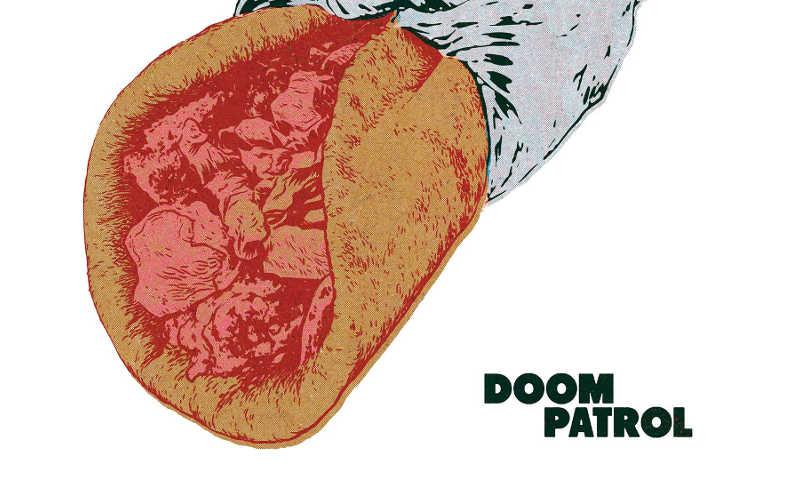 Gerard Way ricompone la Doom Patrol
