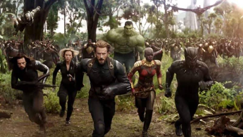 L'epicità di Infinity War e le origini dei supereroi
