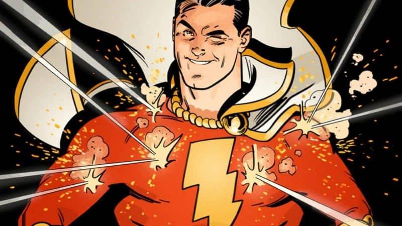 Shazam: nuovi ingressi nel cast del film DC Comics