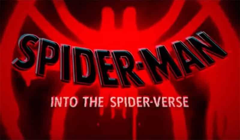 Spider-Man into the Spider-Verse: il teaser trailer del film animato Sony