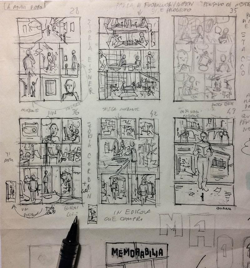 storyboard raccordi 800