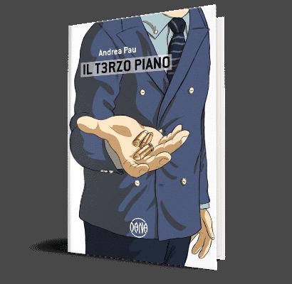 Il T3rzo Piano: presentazione il 9 dicembre a Roma_Notizie