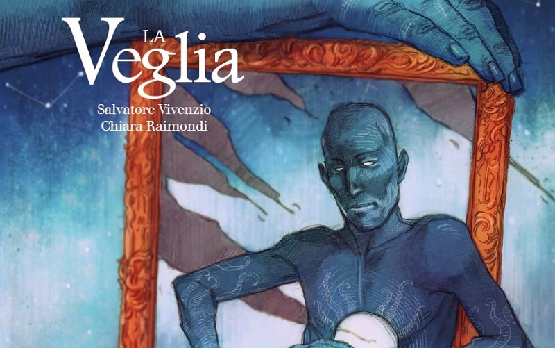 Anteprima: La Veglia (Salvatore Vivenzio, Chiara Raimondi)