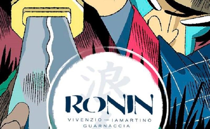 La Stanza presenta: Ronin (Vivenzio, Iamartino, Guarnaccia)