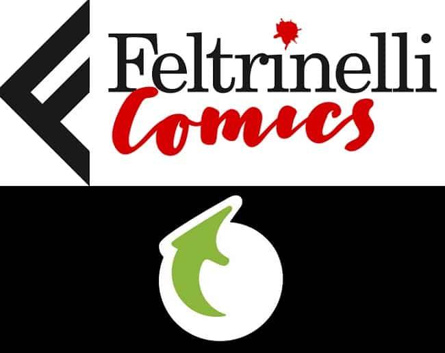 Feltrinelli Editore con Tunué per la promozione in fumetteria di Feltrinelli Comics