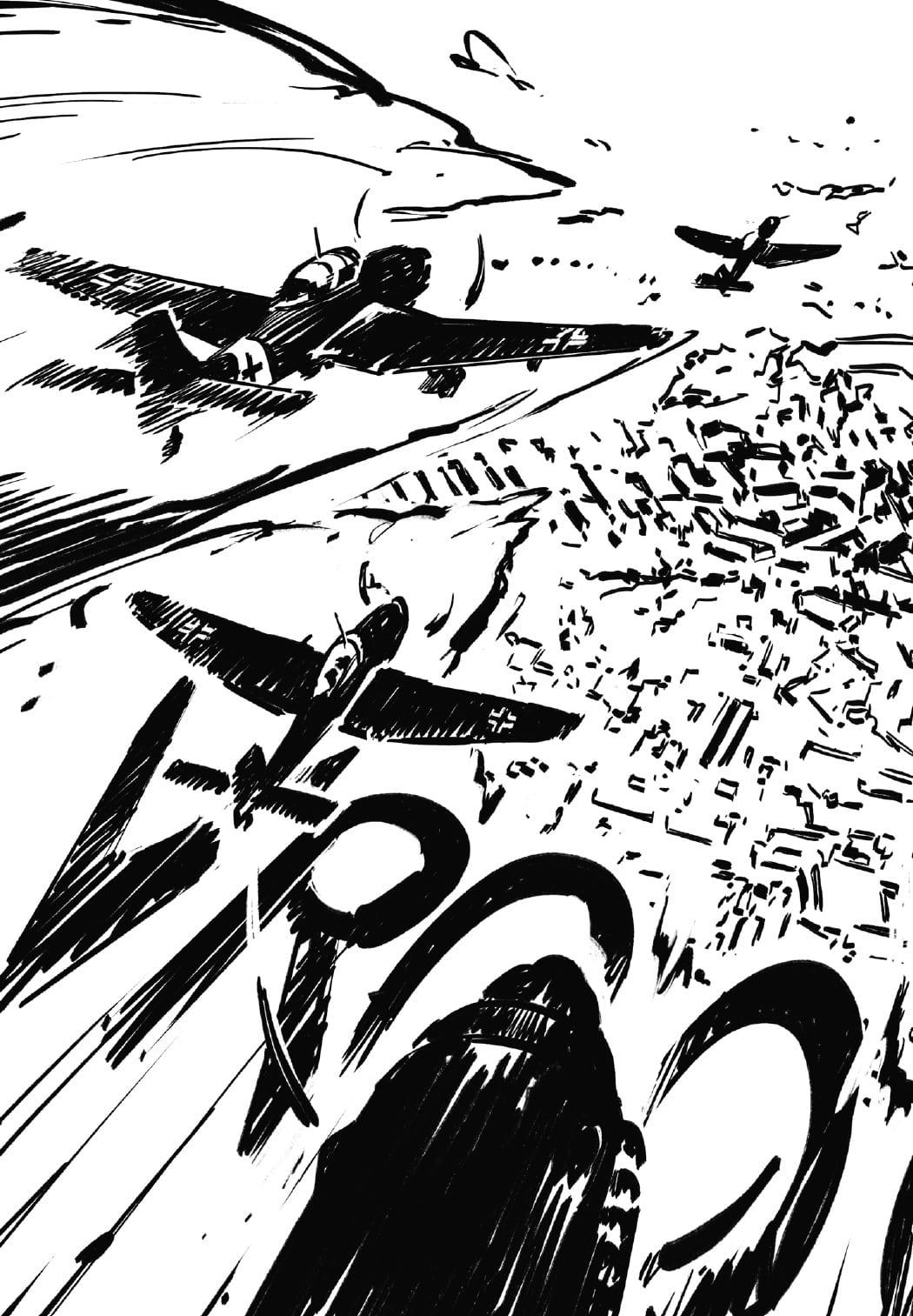 Anteprima: La neve di Stalingrado (Davide La Rosa, Valerio Befani)_Anteprime