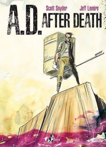 A.D. After Death: curare la morte uccide la vita_Recensioni