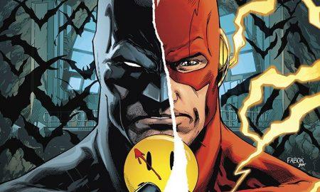 Batman_Flash_Spilla_evidenza