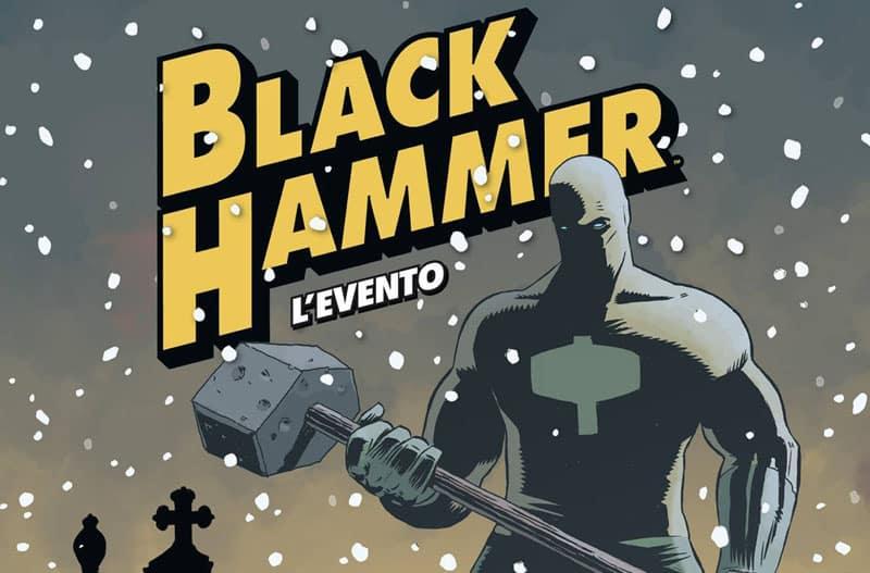 I supereroi indie di Jeff Lemire tra umanità e identità