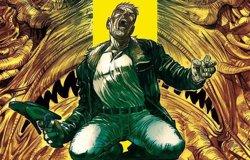 Arrivano Brad Barron Ominbus #3 e Zagor – L'inferno dei vivi