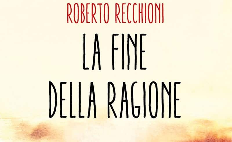 """Feltrinelli Comics: Roberto Recchioni presenta """"La fine della ragione"""" a Milano"""