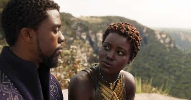 Black Panther verso ottimo esordio al Box Office USA
