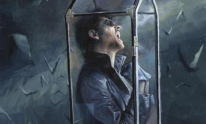Morgan Lost: Dark Novels #1 – La sindrome di Biancaneve