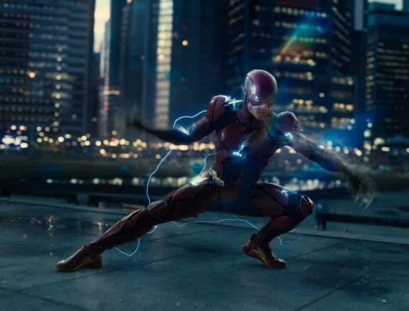 Il futuro di Flash al cinema, il merchandise di Black Panther