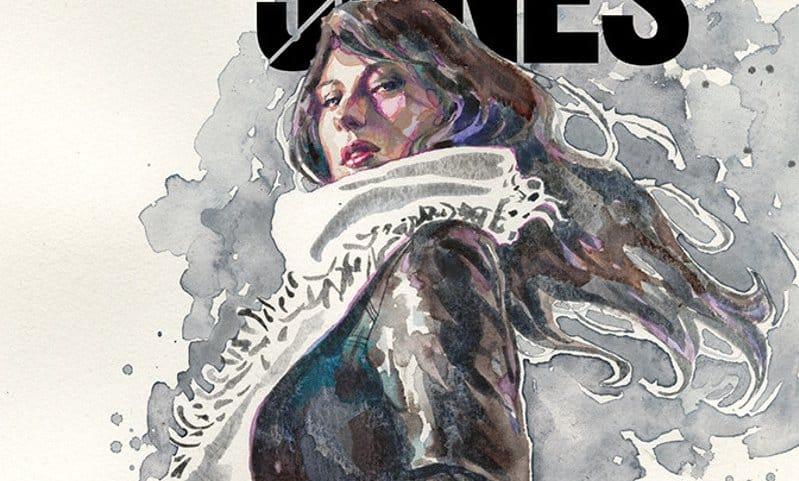 Jessica Jones vol. 1 – Scagionata (Bendis, Gaydos)