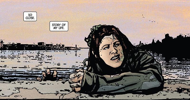 Jessica Jones vol. 1 – Scagionata (Bendis, Gaydos)_BreVisioni