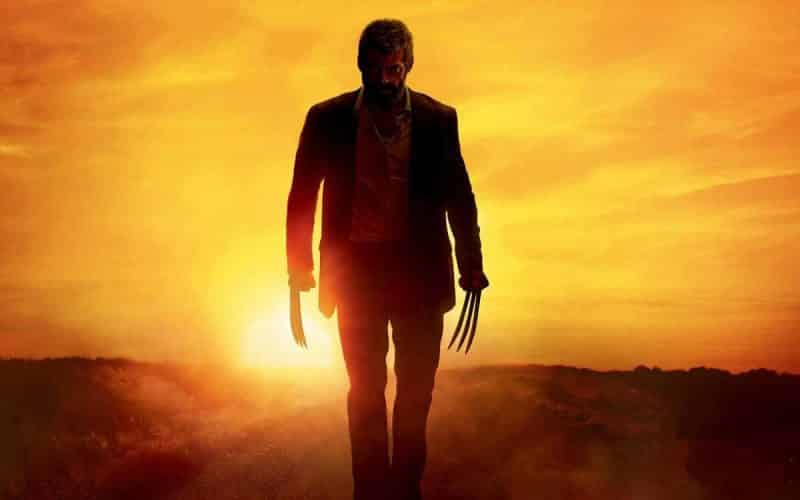 Logan, Wonder Woman e gli Oscar, l'America di Black Lightning