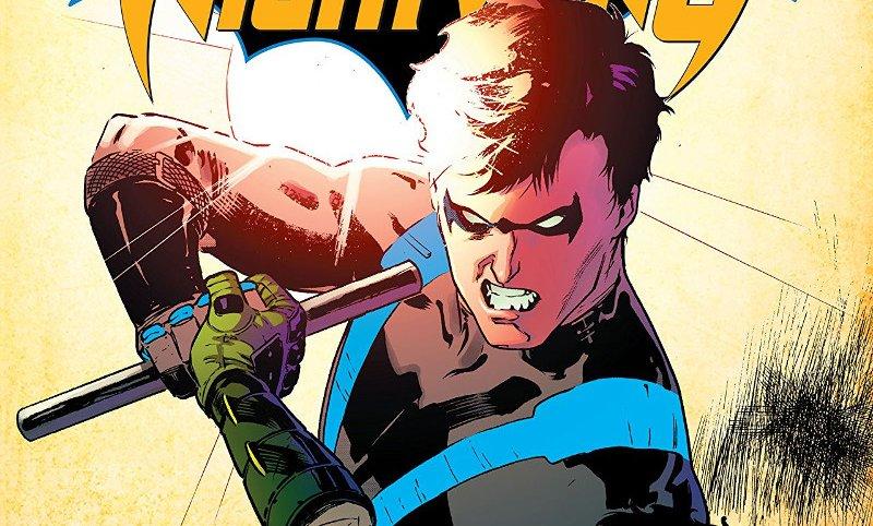 Batman #19-23: Nightwing deve morire! (Seeley, Fernandez)