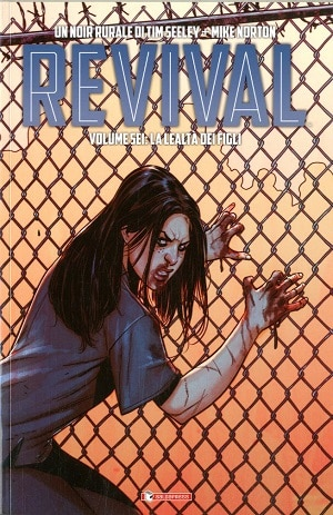Revival #6 (Seeley, Norton, Laiso)