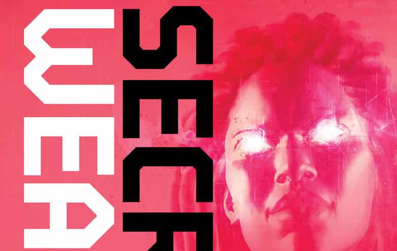 Secret Weapons (Heisserer, Allén)