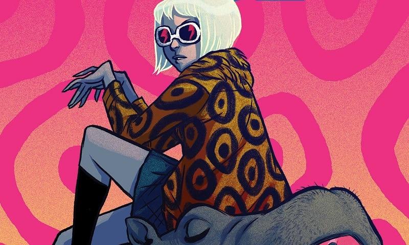 Shade: La ragazza cangiante – di alieni e alienazioni