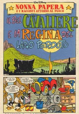 Gli altri Paperoni: Rodolfo Cimino, formalista gentiluomo