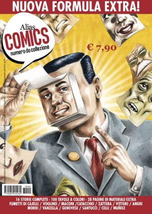 Alias Comics Extra (AA.VV.)