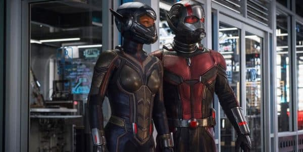 Ant-Man and The Wasp: nuova immagine ufficiale dal sequel