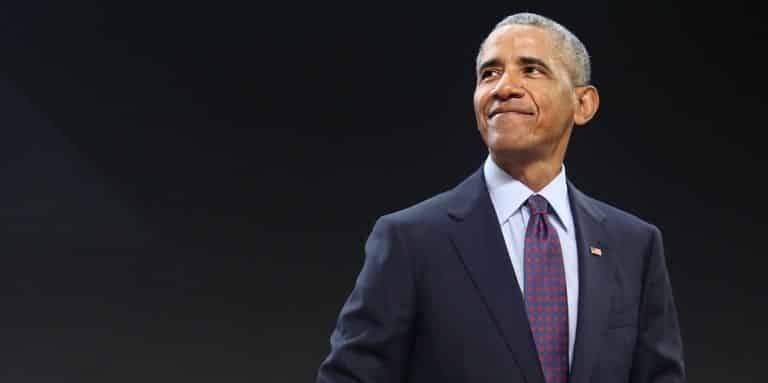 Legends of Tomorrow: in arrivo episodio su giovane Barack Obama