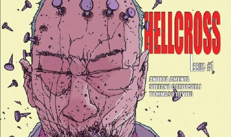 Nasce Armagedoom Comics, nuovo progetto di Stefano Cardoselli