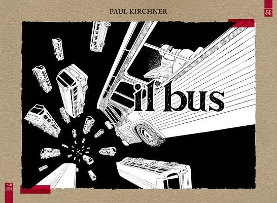 Il Bus di Kirchner fa fermate solo nell'assurdo_Recensioni
