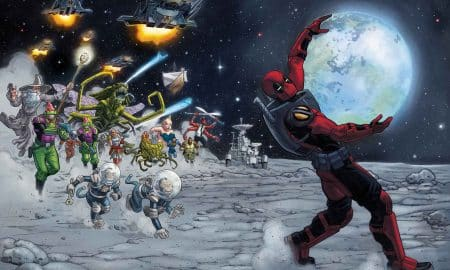 deadpool 41 evidenza