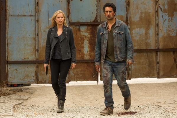 Fear The Walking Dead: Evan Gamble nel cast quarta stagione