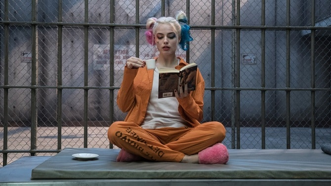Dettagli sui tre film con Harley Quinn in produzione alla Warner Bros.