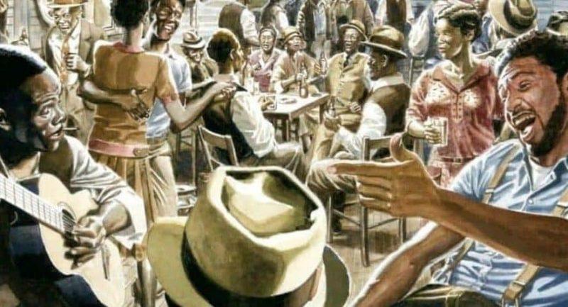 Strange Fruit: razzismo, il mississipi del 1927 e supereroi