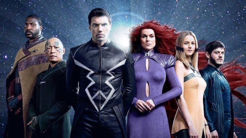 Presidente ABC parla del futuro delle serie Marvel