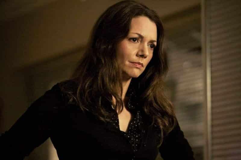 Daredevil: Joanne Whalley nel cast della terza stagione