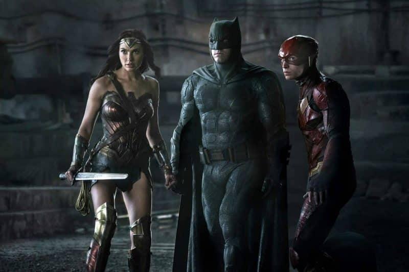 Warner Bros.: Walter Hamada supervisionerà i film DC Comics