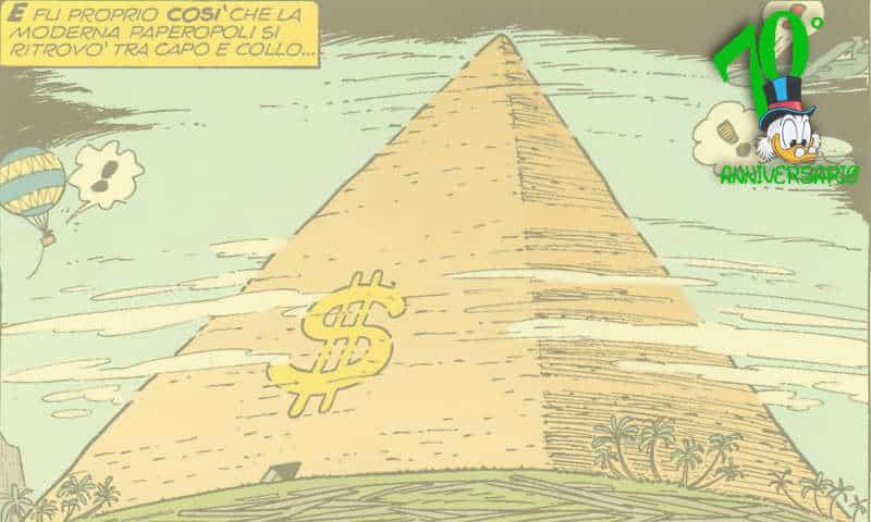 Gli altri depositi: da Romano Scarpa al 3.0 millennio