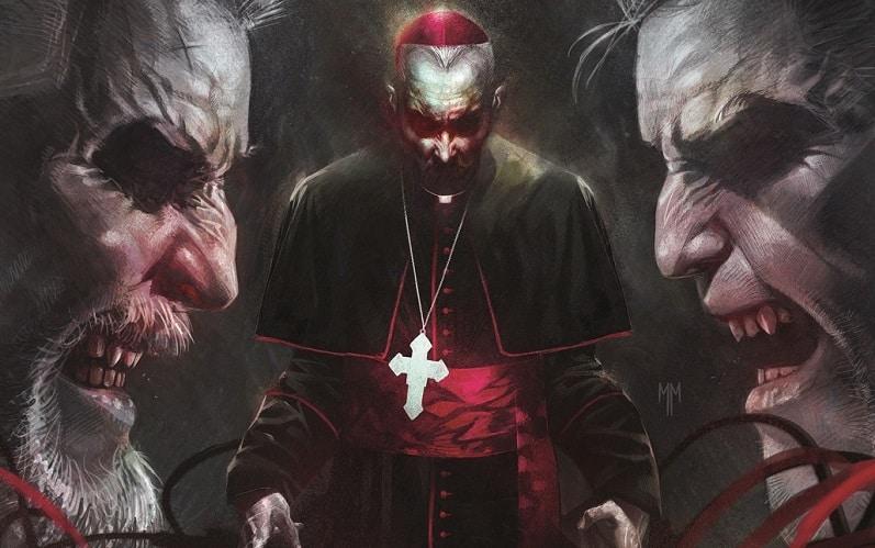 Anteprima Caput Mundi #6: Su questa Pietra