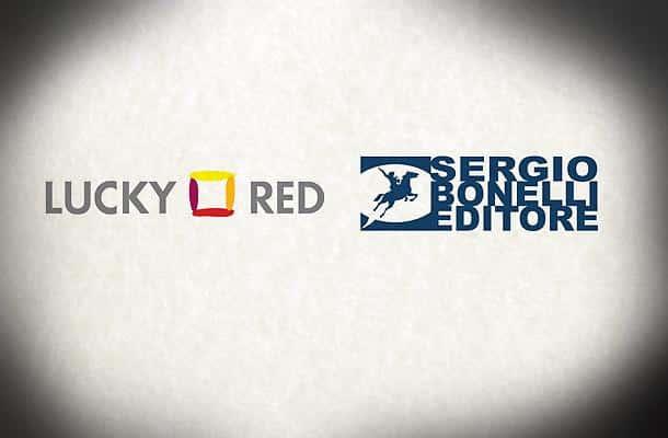 """Sergio Bonelli Editore & Lucky Red portano in TV """"Il Confine"""""""