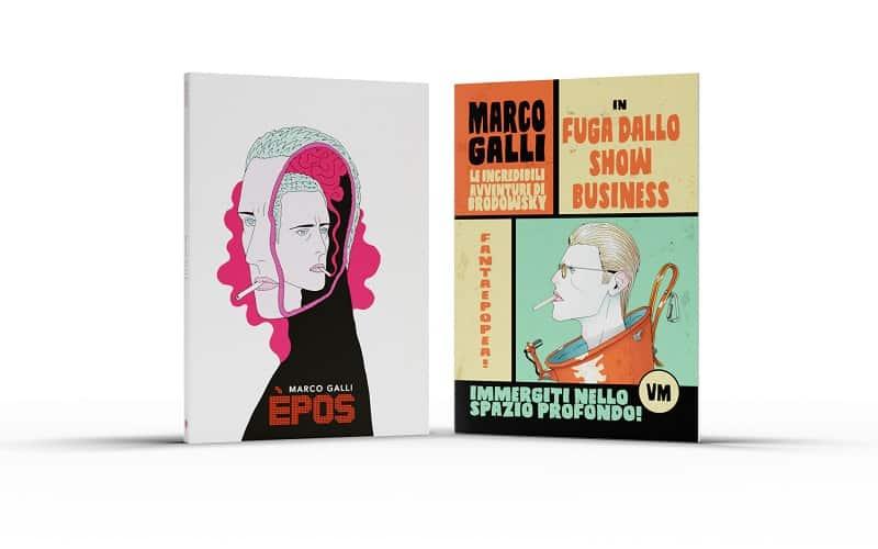 Eris edizioni e Progetto Stigma insieme: gli autori fanno la rivoluzione
