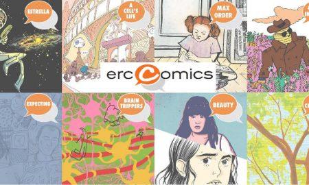 ERCcOMICS