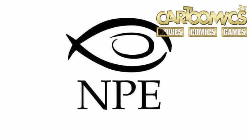 Le novità NPE a Cartoomics 2018
