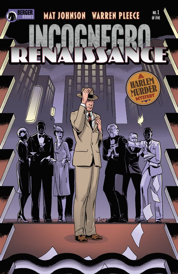 Incognegro-Renaissance-1_First Issue