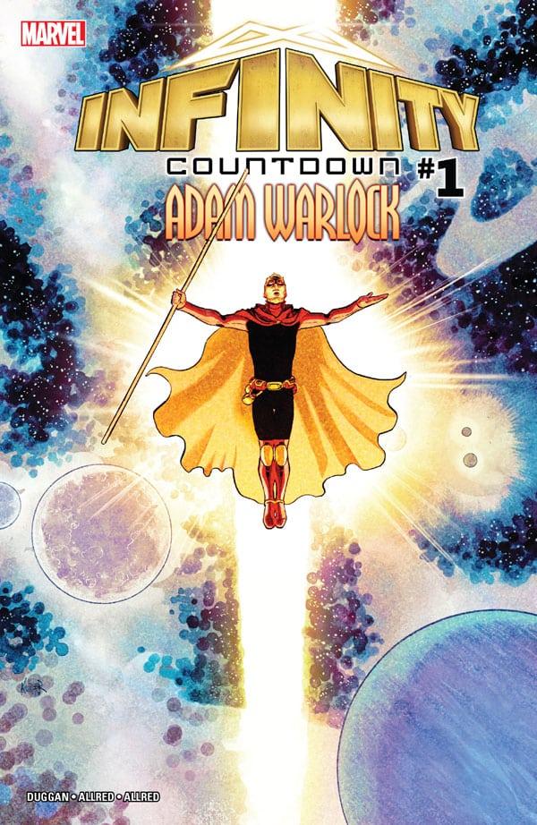Infinity-Countdown-Adam-Warlock-1_First Issue