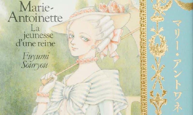 """Star Comics pubblica """"Marie Antoinette – La giovane regina"""""""